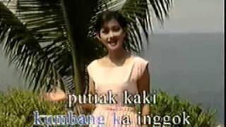 MINANG REMIX @ Bungo Larangan - Wisye Pranadewi