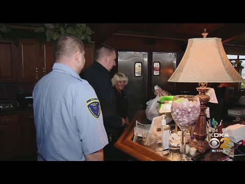 Westmoreland County Restaurant Provides Meals For First Responders