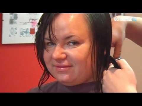 Anna Staniec Z Nową Fryzurą Youtube