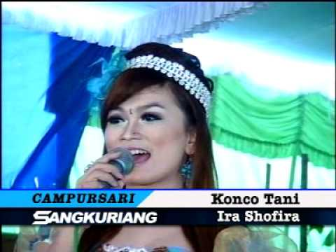 Konco Tani = Sangkuriang