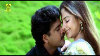 Kousalya Nachchave | Songs | Kousalya Supraja Rama | Sivaji,Srikanth,Charmi