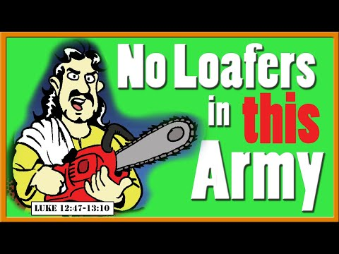 No Loafers in This Army (The Liberator Ch #13)