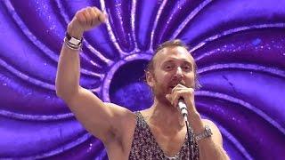 David Guetta feat. Sia - Titanium (Alesso Remix) (Live @ Tomorrowland 2014)