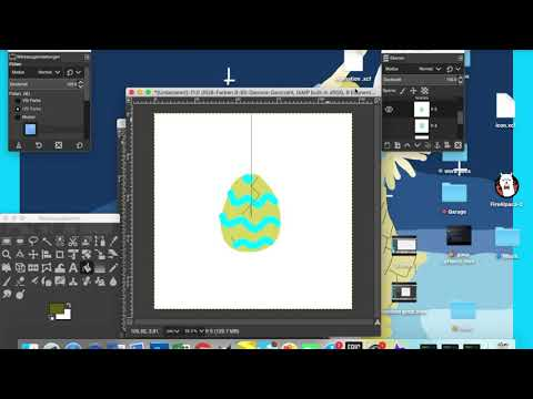 tutorial: How to animate in Gimp thumbnail