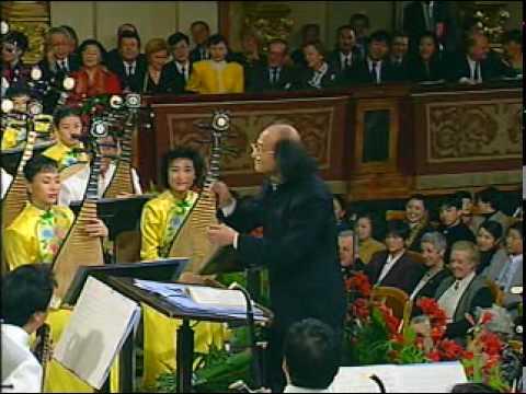 Radetzky March, Op 228 Chinese version  拉德斯基进行曲
