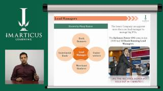 Role of Market Participants - Financial System   Imarticus Learning