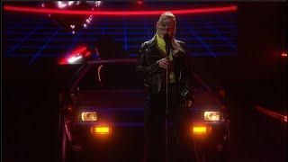 Annie - American Cars (Richard X Edit) - Spellemannprisen Performance