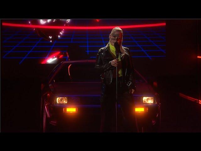 American Cars (Richard X Edit) & Spelleman Awards Show