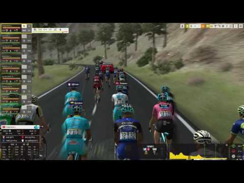 Pro Cycling Manager 2016 - Episode #046 - Thirteen  