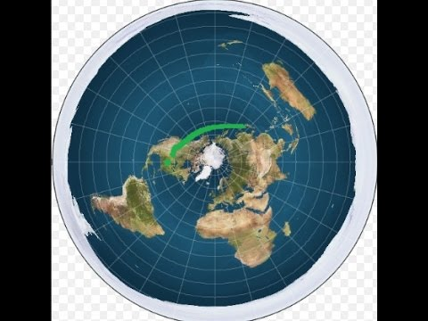Japan just proved Earth is Flat and DOMED!? thumbnail
