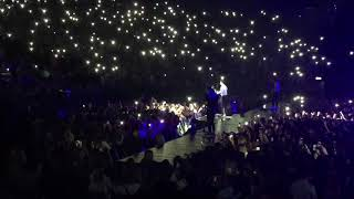 The Vamps- Somebody To You (Dublin)