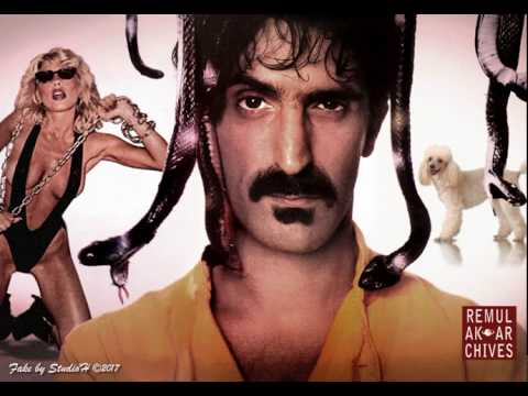 "Zappa ""Live In Pennsylvania' 1980 - ""Easy Meat""  (Bootleg)"