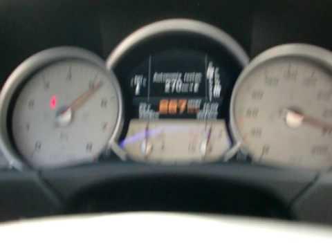 Cayenne Turbo S top speed