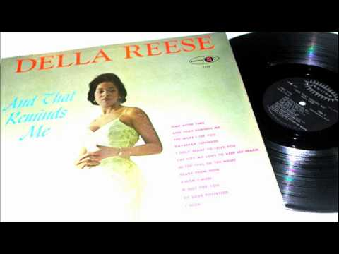 And That Reminds Me-Della Reese-'1957- 45-Jubilee 5292.wmv