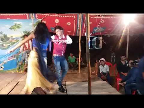 Doglwa Marta Ye Maai (Pramod Premi)New Bhojpuri Recording dance video