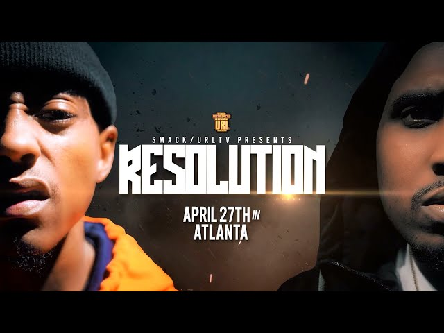 RESOLUTION TRAILER ANNOUNCEMENT #2 (4-27-19) | URLTV