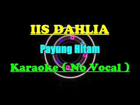 Payung Hitam Karaoke Dangdut Tanpa Vocal