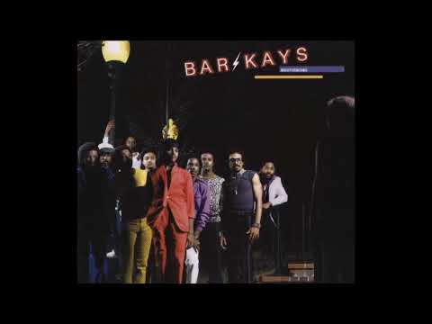 Nightcruising 1981 - The Bar-Kays
