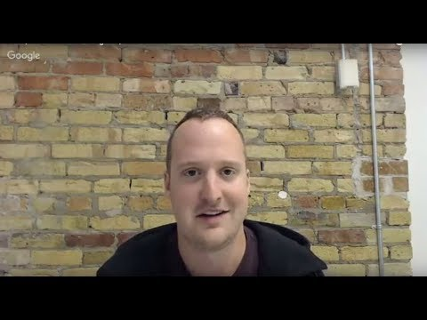 Live Q&A #7 with Ted Livingston, Kik Founder and CEO