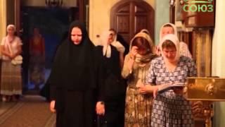 День Казанской иконы Божией Матери в Иерусалиме(В Горненском монастыре в Иерусалиме престольный праздник Казанской иконы Божией Матери отмечают особо...., 2015-07-28T09:59:39.000Z)