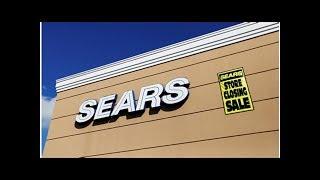 Por deudas y pérdidas, Sears se declara en bancarrota