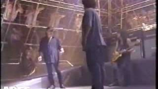 AC/DC Making Of Hard As A Rock part 5