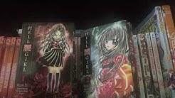 Hell Girl Manga First Impressions