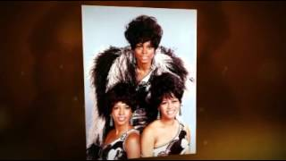 DIANA ROSS and THE SUPREMES  love child (ALTERNATE VOCALS AND LYRICS!)