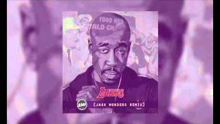 Freddie Gibbs & Madlib - Lakers (ft. Ab-Soul) (Jakk Wonders Remix)