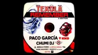 Torro & Berna Remember 90 6ª Edition Sala Texola Elda Mixed by Torro & Berna