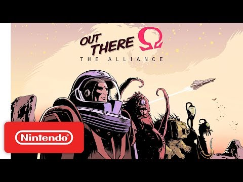 Le jeu indé de la semaine: Out There: Ω The Alliance, le grand plongeon dans l'espace