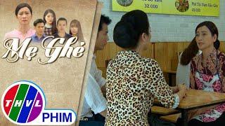image Hé lộ tập 44 - Mẹ ghẻ - Quân giật dây cho Kiệt đấu đá mẹ ghẻ