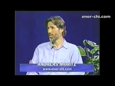 Andreas Moritz,  liver, gall bladder and how its connected to negative emotions like  FEAR