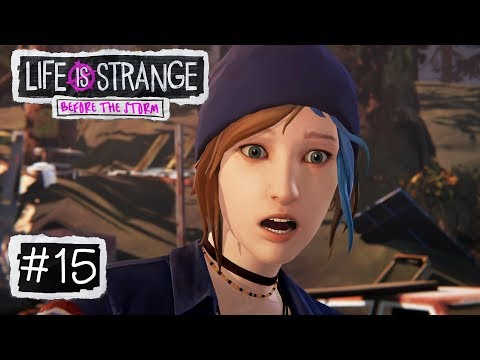 "Dark Plays: Life is Strange: Before the Storm [15] - ""Two-By-Four"" thumbnail"