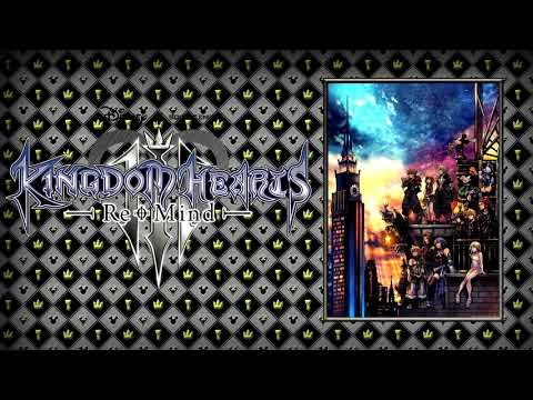 Kingdom Hearts 3 Re:Mind DLC - Dismiss - Extended