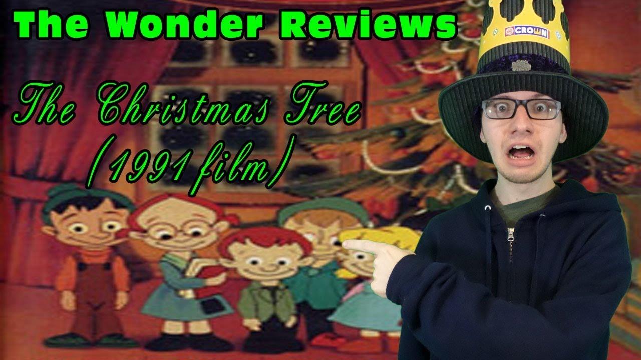 The Christmas Tree 1991.The Wonder Reviews The Christmas Tree 1991