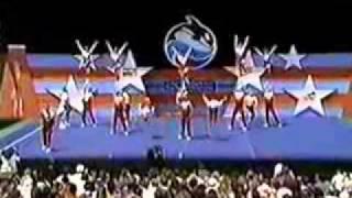 Ohio State University - <b>1993 Cheerleading</b>