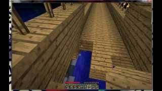 MineCraft Muhtesem Körpü :D Ağır işsiz