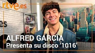 ALFRED GARCÍA  presenta 1016   Facebook Live