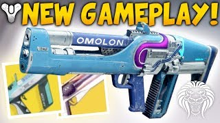 DESTINY 2 BETA GAMEPLAY! Testing Best Weapons, Farming Loot Drops & New Subclass Abilities