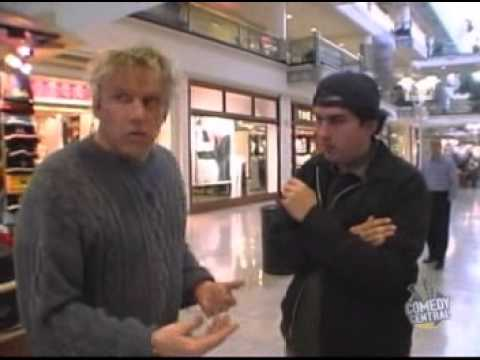 I`m With Busey   Episode 01