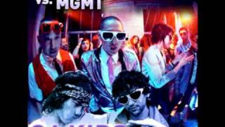 lobsterdust - G6 Kids [MGMT vs. Far East Movement feat. The Cataracs & Dev]