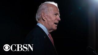 Watch live: Joe Biden speaks in Philadelphia on George Floyd, nationwide protests
