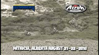 XTINCTION Canadian Extreme Hard Enduro - Preview