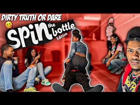 Download DIRTY TRUTH OR DARE Pt. 2 😏👅💦* Bro Got Caught Up By His Girl 😕😰🤦🏽♂️
