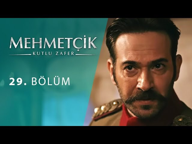 Mehmetçik Kutlu Zafer 29. Bölüm