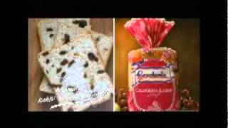 Gardenia California Raisin Commercial