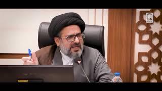 اولین نشست هیئت اندیشه ورز بیانیه گام دوم انقلاب در حوزه