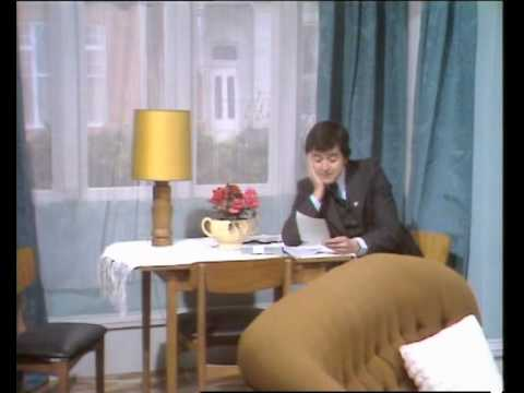 Rodney Bewes in Dear Mother... ...Love Albert DVD