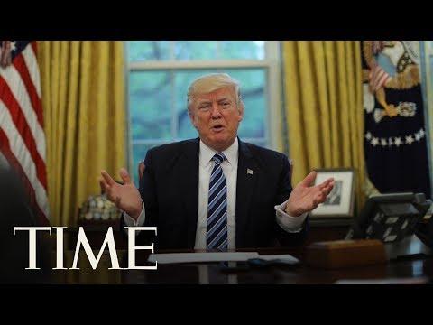 Alabama's Morning News with JT - President Trump's Full Address Last Night